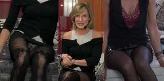 Nackt helen bark Helen Mirren